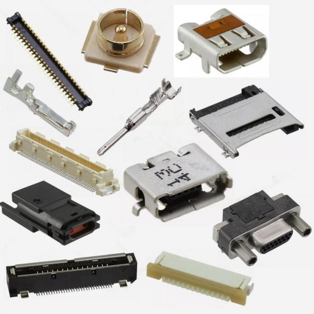 Electronic Components-友易電子